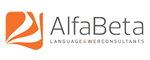 logo of AlfabetaStudio